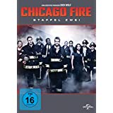 Chicago Fire - Staffel