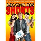 Begging for Shorts ~ JT Tepnapa