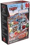 Jumbo 17677 - Disney Cars - Bodenspiel