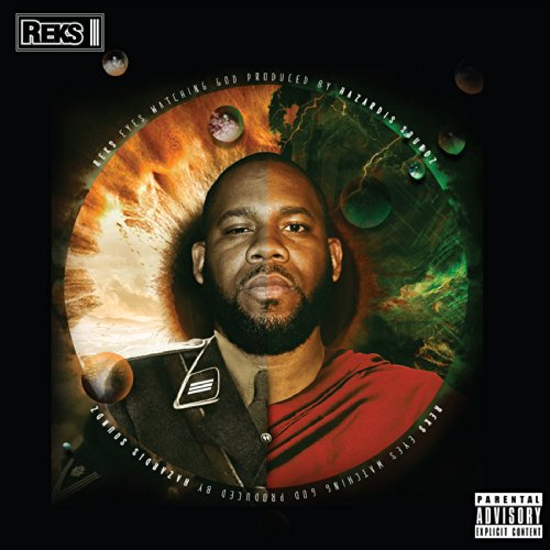 Reks-Eyes Watching God-CD-2014-FR3SH Download