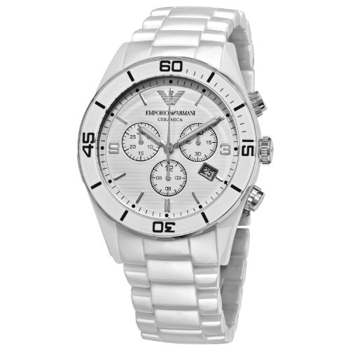 Emporio Armani Men's Watch AR1424