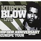 Hip Hop Anniversary Europe Tour
