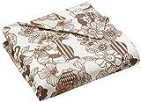 東京西川 掛け布団カバー シングルロング くまのプーさん 綿100% 日本製 ピンク