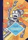 La petite bédétheque des savoirs, tome 1 : L'intelligence artificielle, fantasmes et réalités par Montaigne