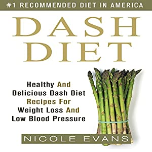 Dash Diet Audiobook