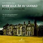 Efter alla år av saknad [After All These Missing Years] | Peter Robinson