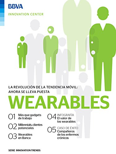ebook-wearables-innovation-trends-series-spanish-edition