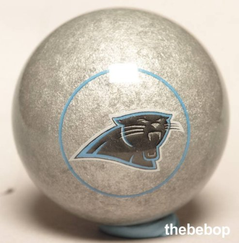 NFL Carolina Panthers Billiard Pool Cue Ball at Amazon.com