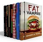 Fat Vampire Big Fat Box Set (The enti...