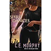 Spirit Dances | C. E. Murphy