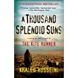 Thousand Splendid Suns,Aby Khaled Hosseini