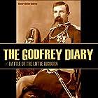 The Godfrey Diary of the Battle of the Little Bighorn Hörbuch von Edward Settle Godfrey Gesprochen von: Brian V. Hunt