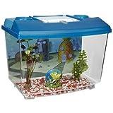 Penn-Plax SpongeBob Square Tank Aquarium Kit