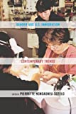 img - for Gender and U.S. Immigration: Contemporary Trends book / textbook / text book