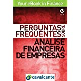 Perguntas Frequentes Sobre Análise Financeira de Empresas (Your eBook in Finance)