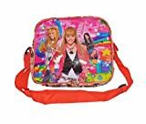 Minar Girls Hannah Montana Printed Sling Bags