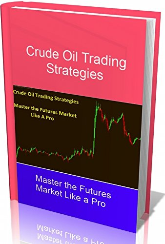 Crude oil spread trading strategies