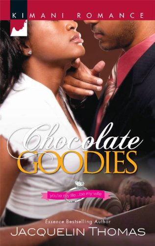Image of Chocolate Goodies (Kimani Romance)