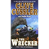 The Wreckerby Clive Cussler