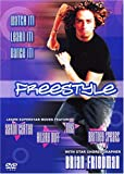 FREESTYLE~�X�[�p�[�X�^�[�̐U�t�t�A�u���C�A���E�t���[�h�}���̃_���X���b�X��~ [DVD]