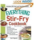 The Everything Stir-Fry Cookbook (Everything Series)
