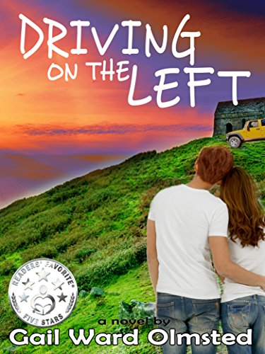Driving on the Left by Gail Ward Olmsted