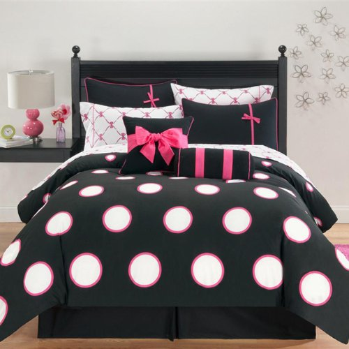 Polka Dot Bedding Webnuggetz Com