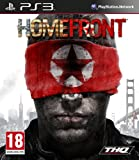 THQ Homefront [PS3]