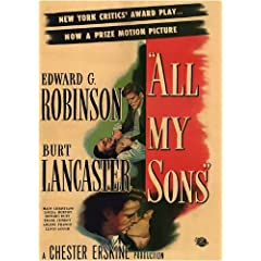 """All My Sons – Some Quotations and AnalysesQuotation Analysis""""the ..."""