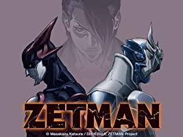 Zetman Season 1