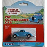 Fat Controllers Car From Thomas The Tank Engine