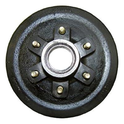AP Products 014.122096 6000-7000Lbs Brake Hub