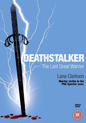Deathstalker [DVD]