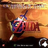 Image of The Legend of Zelda: Ocarina of Time - The Soundtrack