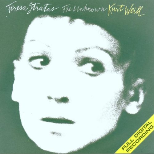 The Unknown Kurt Weill