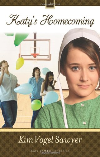 Katy's Homecoming (The Katy Lambright Series), Sawyer, Kim Vogel
