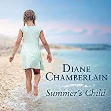 Summer's Child Audiobook by Diane Chamberlain Narrated by Carla Mercer-Meyer