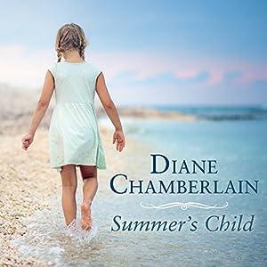Summer's Child Audiobook