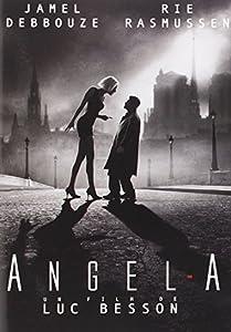 ANGELA-BESSON L - ANGELA-BESSO [DVD] [2006]