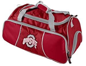 NCAA Gym Sports Bag by Logo Chair