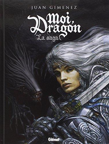 Moi, Dragon : La saga