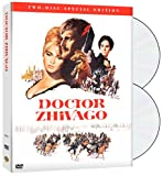 echange, troc Doctor Zhivago (Two-Disc Special Edition) [Import USA Zone 1]