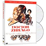 Doctor Zhivago (Two-Disc Special Edition) ~ Omar Sharif