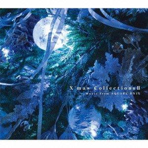 クリスマス・コレクションズII music from SQUARE ENIX