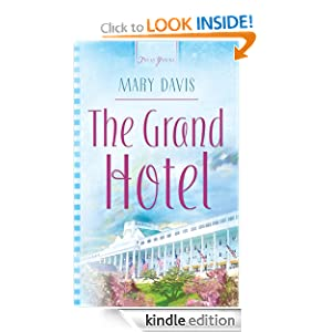 The Grand Hotel (Truly Yours Digital Editions)