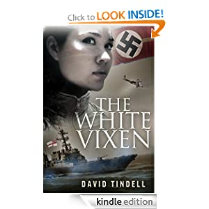 The White Vixen