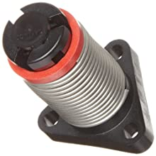 "Kerk Motion Acetal  Anti-Backlash Nut  1/2"" Screw Diameter, 25 lb Load, 84% Efficient 2.0"" Long"