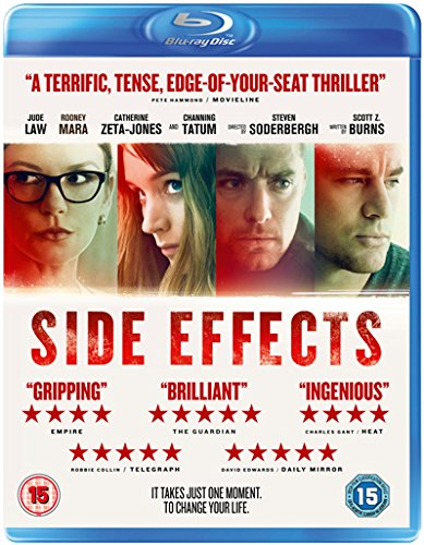 Side Effects [Blu-ray] [Import]