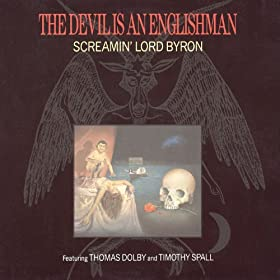 The Devil Is An Englishman (2009 Digital Remaster)