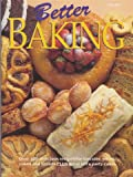 img - for Better Baking book / textbook / text book
